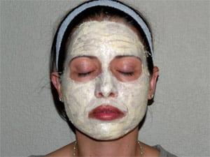 silktouch rx lightening peel mask